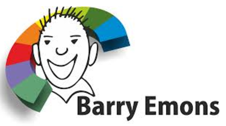 Logo Barry Emons