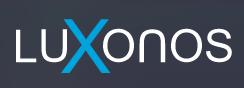 Logo Luxonos